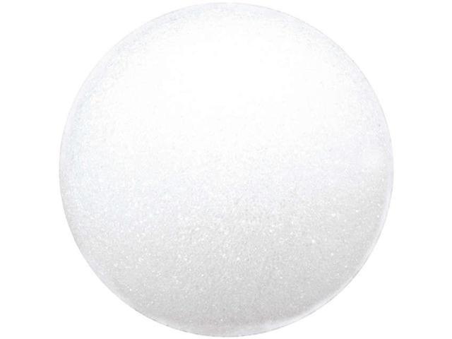 Styrofoam Ball 6