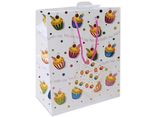 Foil Gift Bags 10-1/2