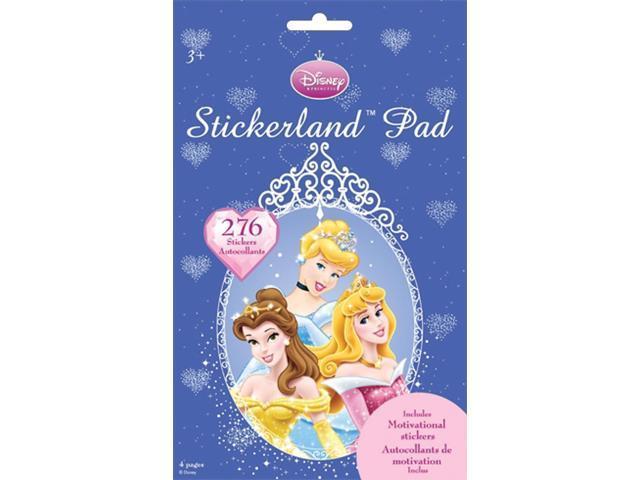 Stickerland Pad 9.5