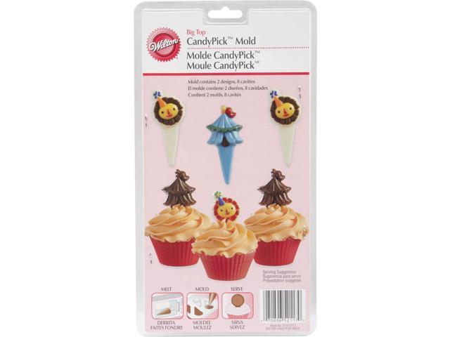 Candy Picks Mold-Big Top