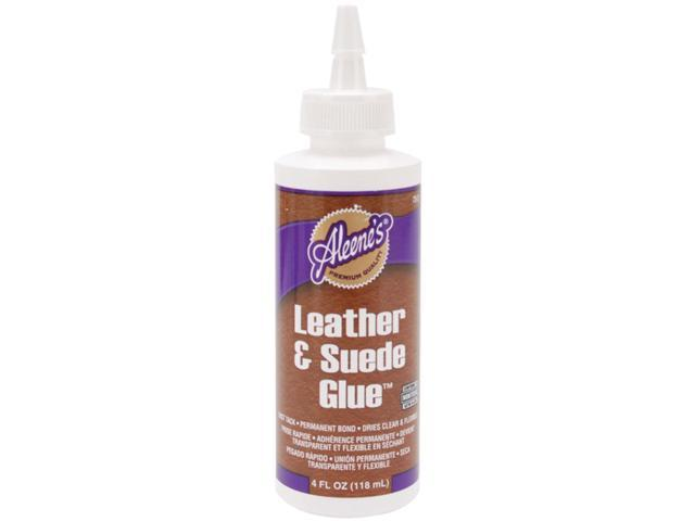 Duncan 73-2 Aleene's Leather & Suede Glue
