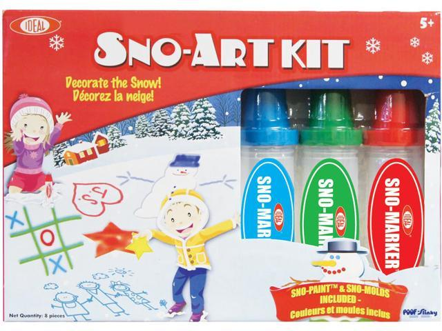 Sno-Art Kit-
