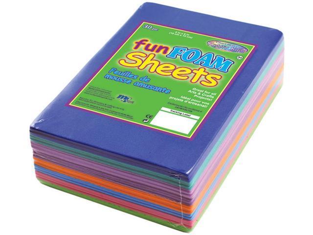 Foam Sheets 4