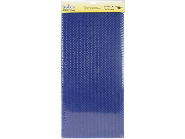 Beeswax Sheet Kits-Blue