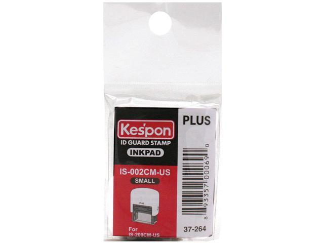 Kes'pon ID Guard Stamp Ink Refill-Small