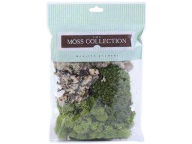 Variety Pack Moss 108.5 Cubic Inches-