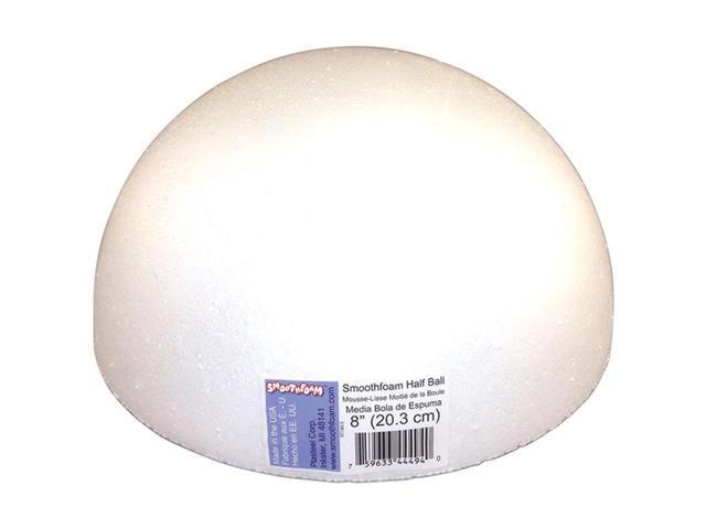 Smooth Foam Half Ball-8
