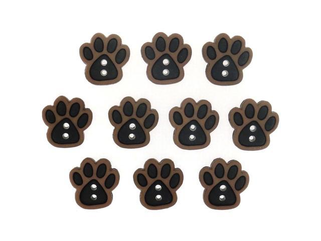 Dress It Up Embellishments-Sew Cute Paws