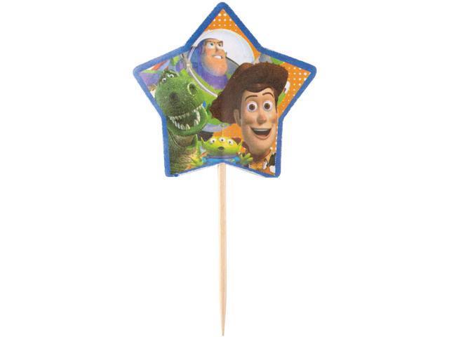 Fun Pix 24/Pkg-Toy Story