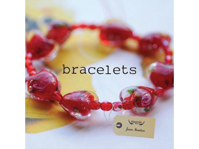 Sterling Publishing-Bracelets