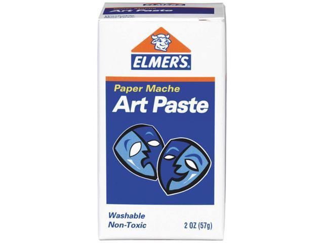 Elmer's Paper Mache Art Paste-2 Ounces