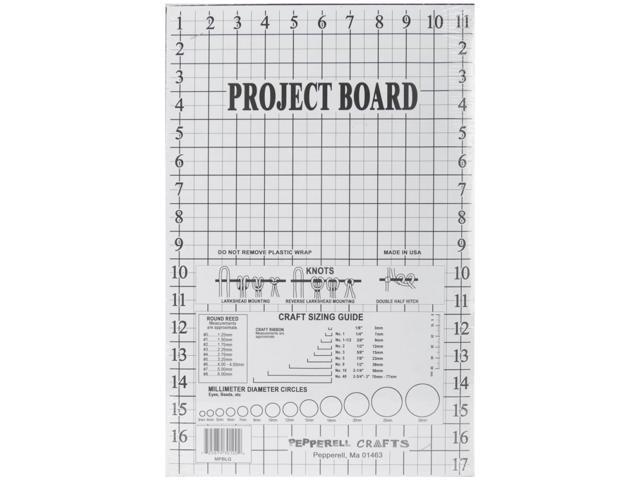 Macrame Project Board-12