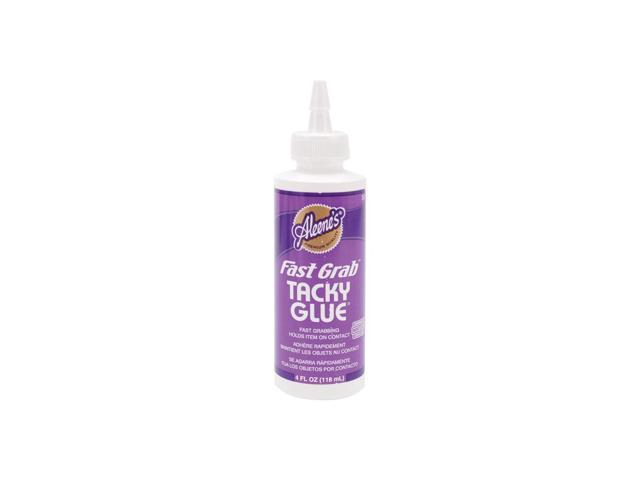 Aleene's Fast Grab Tacky Glue-4oz