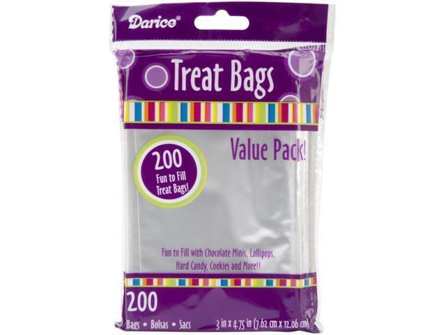 Treat Bags 3