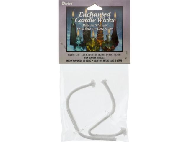 Enchanted Liquid Candle Wicks 5