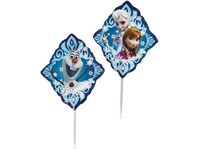 Fun Pix-Frozen 24/Pkg