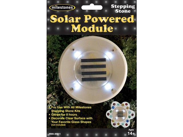Solar Powered Module-