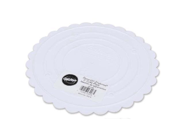 Decorator Preferred Cake Plate-8
