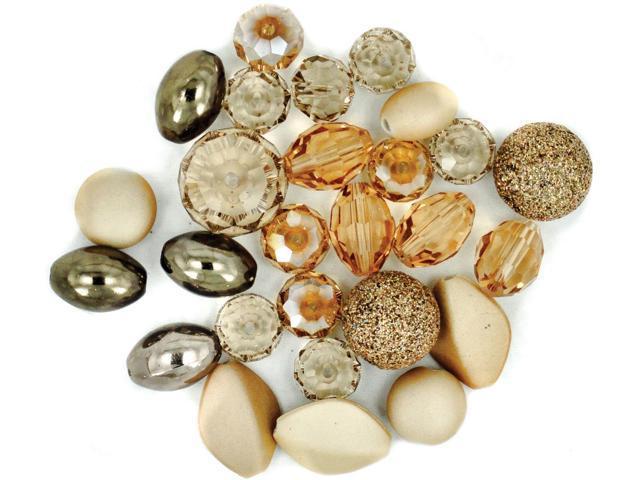 Design Elements Beads 28g-Bellini