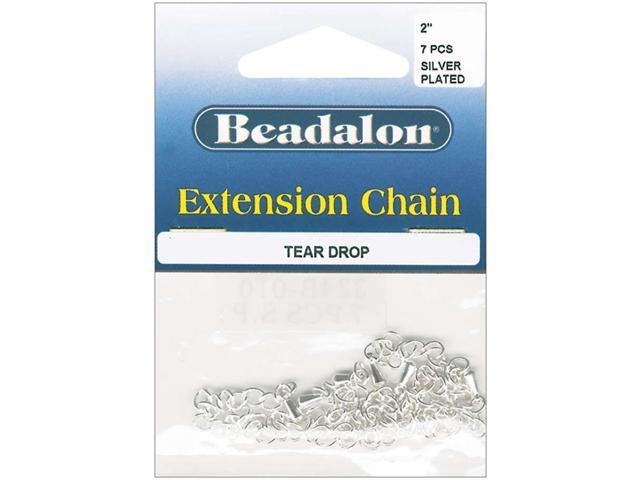 Extension Teardrop Chain 2
