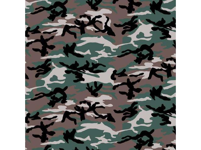 Hav-A-Hank Camouflage Bandanna 22