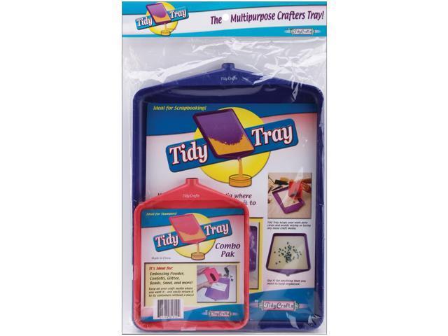 Tidy Trays 2/Pkg-6