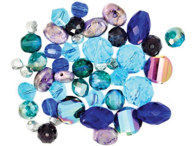 Design Elements Beads 28g-Rhapsody