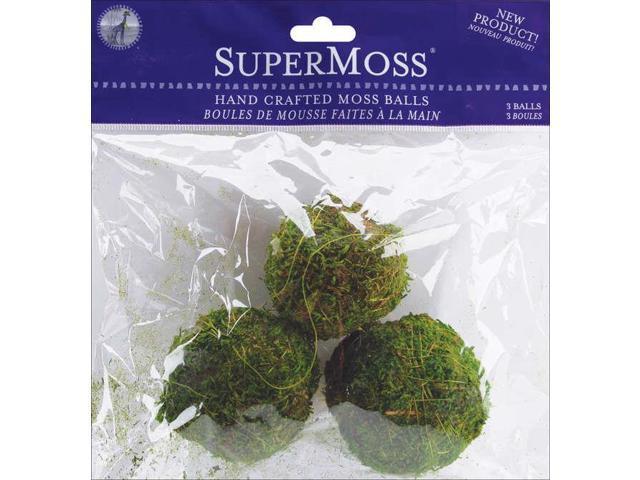 Moss Balls 2.5