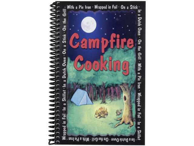 Campfire Cooking Cookbook-