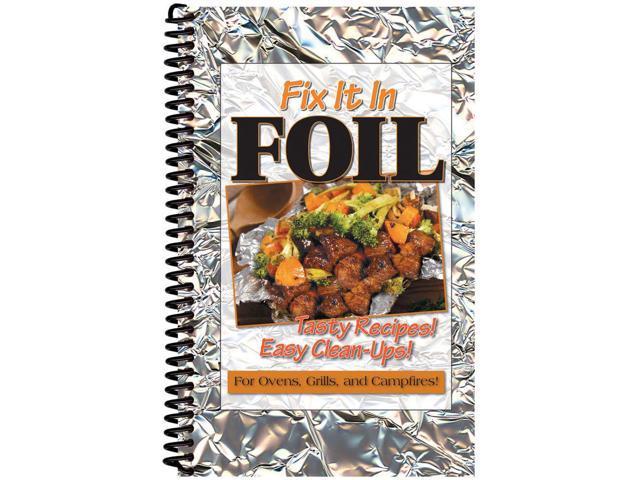 Fix It In Foil-