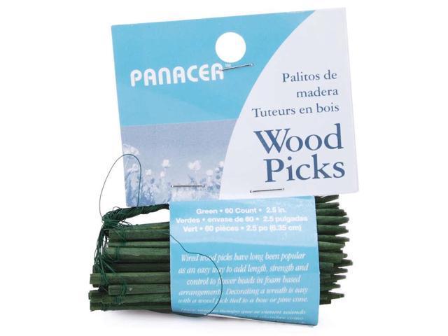 Wood Picks 2.5