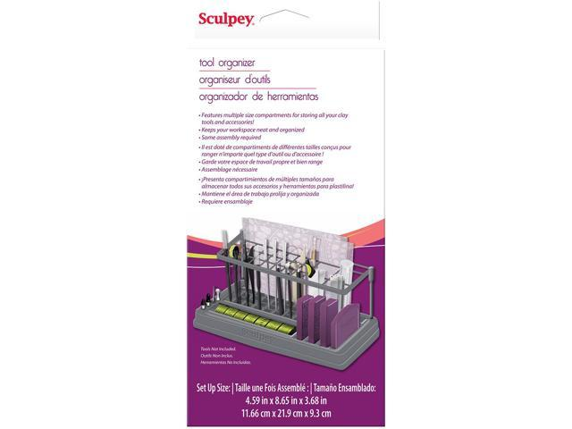 Sculpey Tool Organizer-