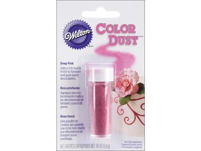 Color Dust 3g-Deep Pink