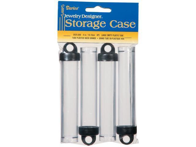 Plastic Storage Tubes 4