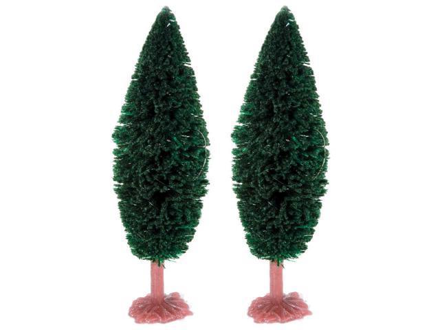 Diorama Trees 2/Pkg-4.5