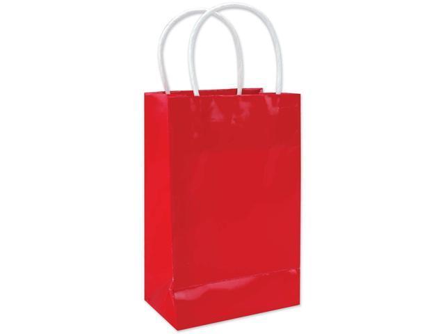 Clay Coated Gift Bag 5.5