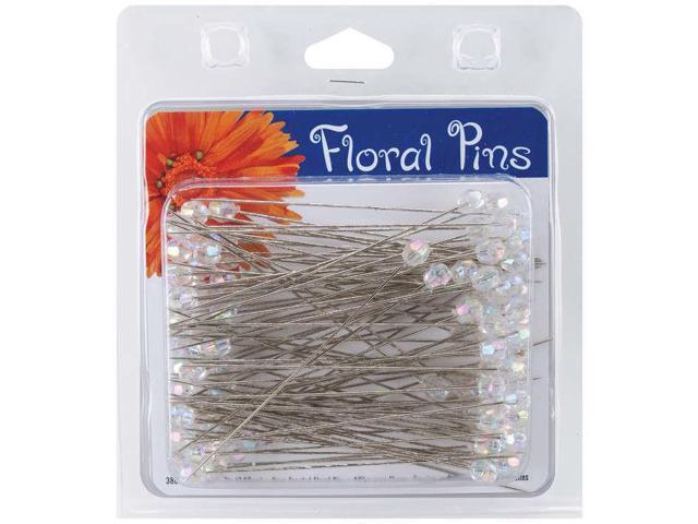 Floral Pins 3