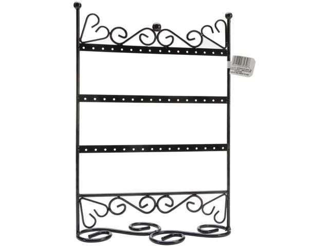 Metal Jewelry Display Stand 9