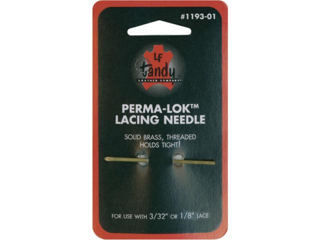 Perma Lok Lacing Needle-For .094