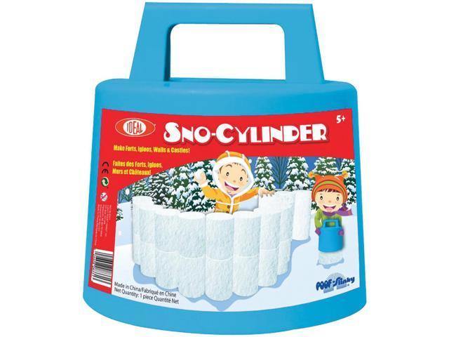 Sno-Cylinder-