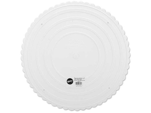 Decorator Preferred Cake Plate-16