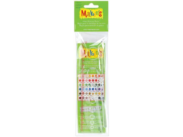 Makin's Clay Mixing Ruler 8