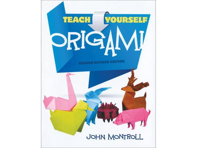 Dover Publications-Teach Yourself Origami