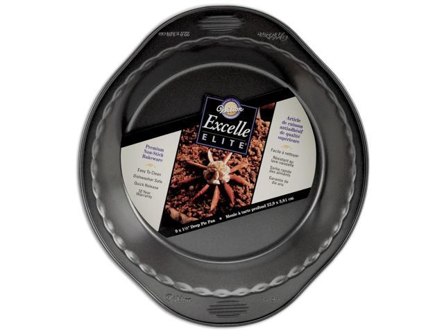 Excelle Elite Deep Pie Pan-9