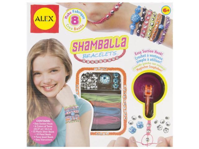 Shamballa Bracelets by ALEX