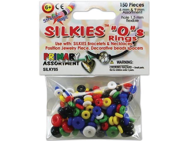 Stretch Magic Silkies