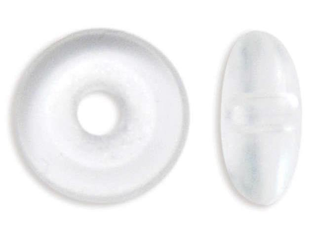 Bead Bumpers 1.5mm 50/Pkg-Clear