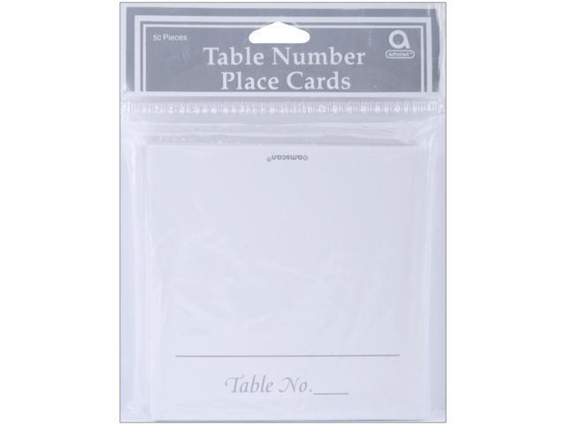 Placecards 3.5