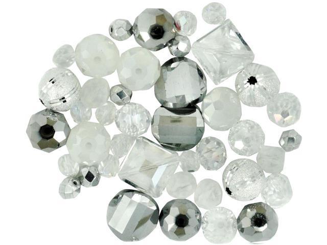 Design Elements Beads 28g-Cosmic