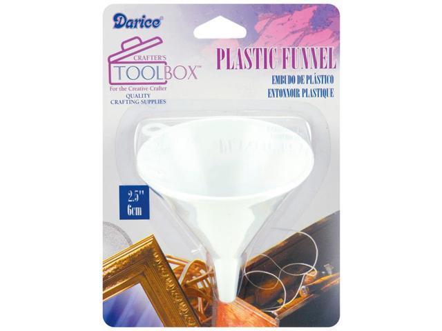 Plastic Funnel-2.5